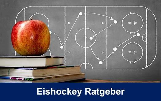 Eishockey Ratgeber