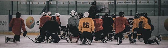 Eishockey Trikot kaufen
