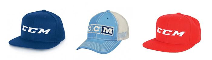 Eishockey Caps und Mütze von CCM