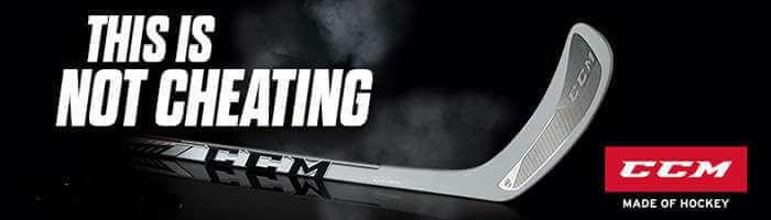 Profi Eishockeyschläger Carbon