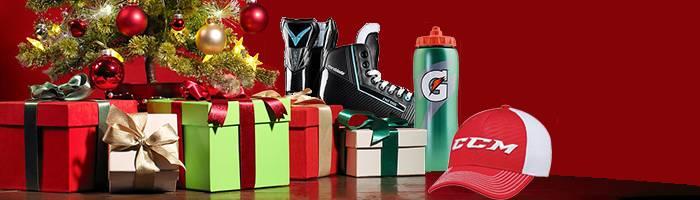 Eishockey Geschenke für Kinder und Erwachsene