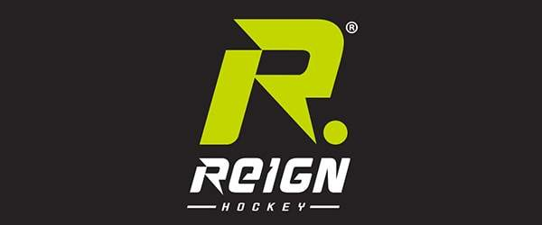 Reign Hockey Logo
