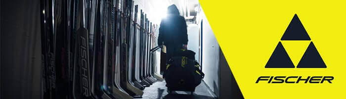 Fischer Eishockeytasche